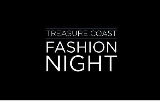 Treasure Coast Fashion Night at Flagler Place - Stuart