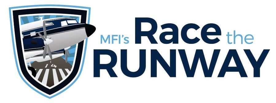 MFI's Race the Runway at Missionary Flights International