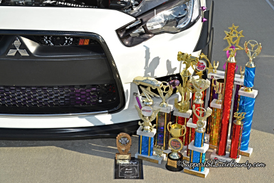 Hot Weelz 4th Annual Car Show at the Port St Lucie Civic Center