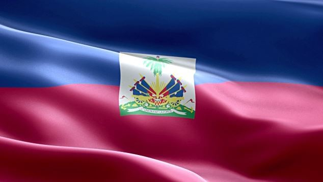 Haitian Flag Day at the Port St Lucie Civic Center