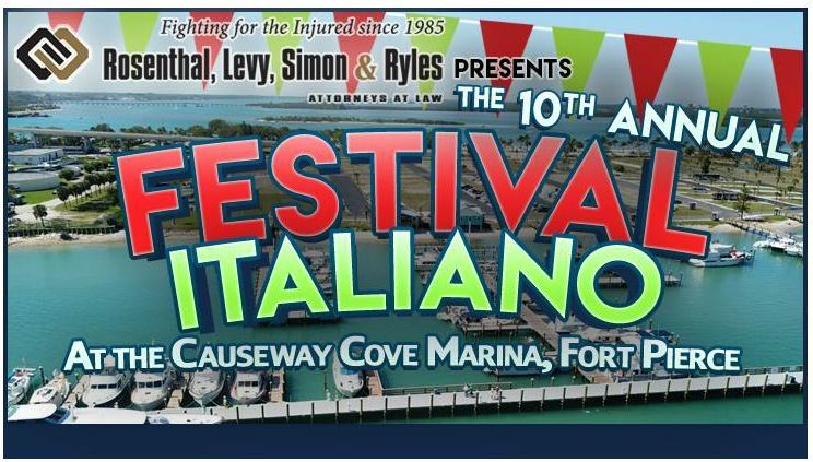 Festival Italiano - The Best Italian Festival on the Treasure Coast