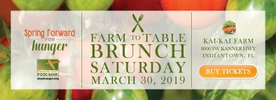 Farm-to-Table Brunch at Kai-Kai Farm