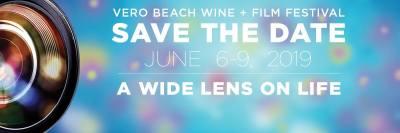 Vero Beach Wine and Film Festival