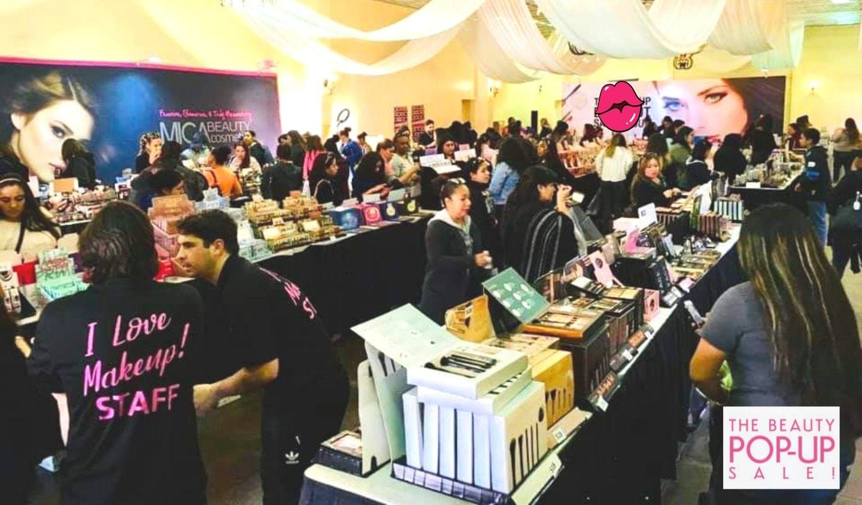 Fort Pierce Beauty Pop-Up Sale at the Havert L. Fenn Center