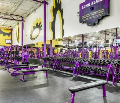 Teen Summer Challenge Scholarship Sweepstakes at Planet Fitness (NOW