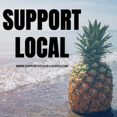 Support Local Businesses - SupportStLucieCounty.com's list of Treasure Coast Small Businesses