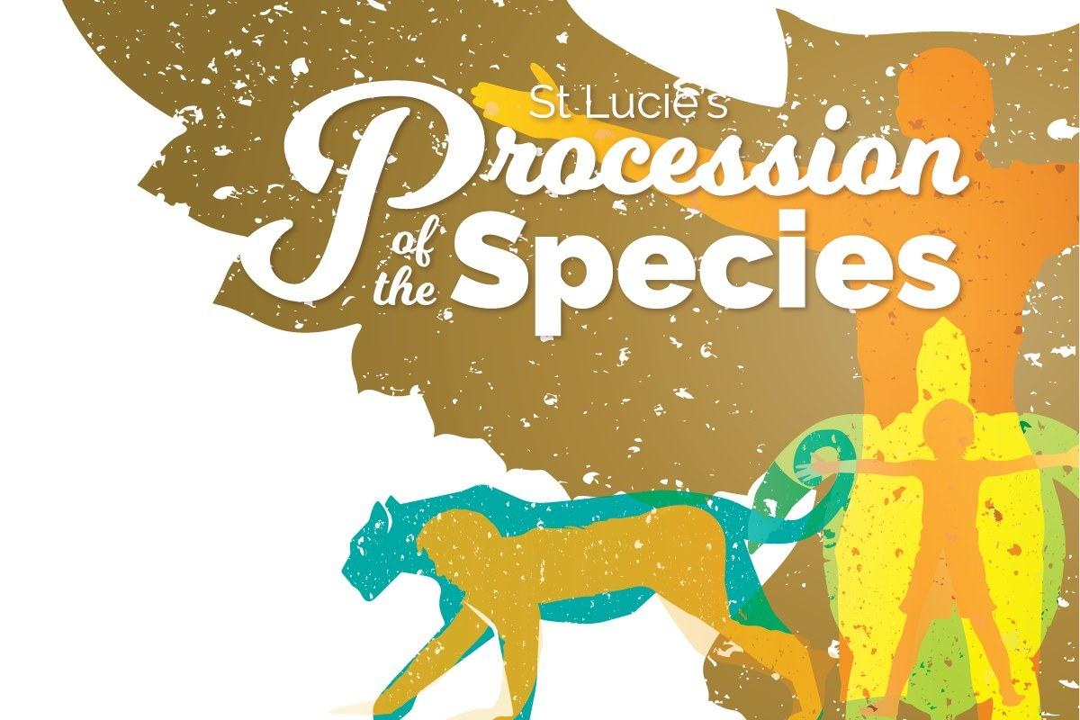 Annual Procession of the Species at Veterans Memorial Park