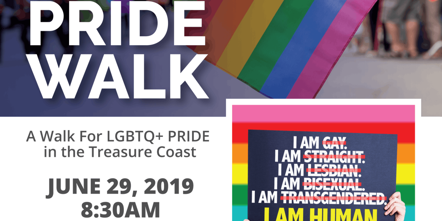 Pride Walk at Center for Sexual Health & Wellness LLC