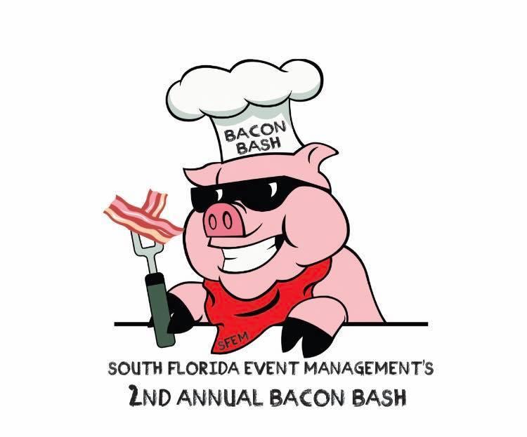 Treasure Coast Bacon Bash at Tradition Square