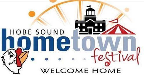 Hobe Sound Hometown Festival at JV Reed Park