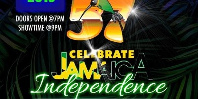 Jamaica 57th Independence Day Celebration at the Polish American Social Club