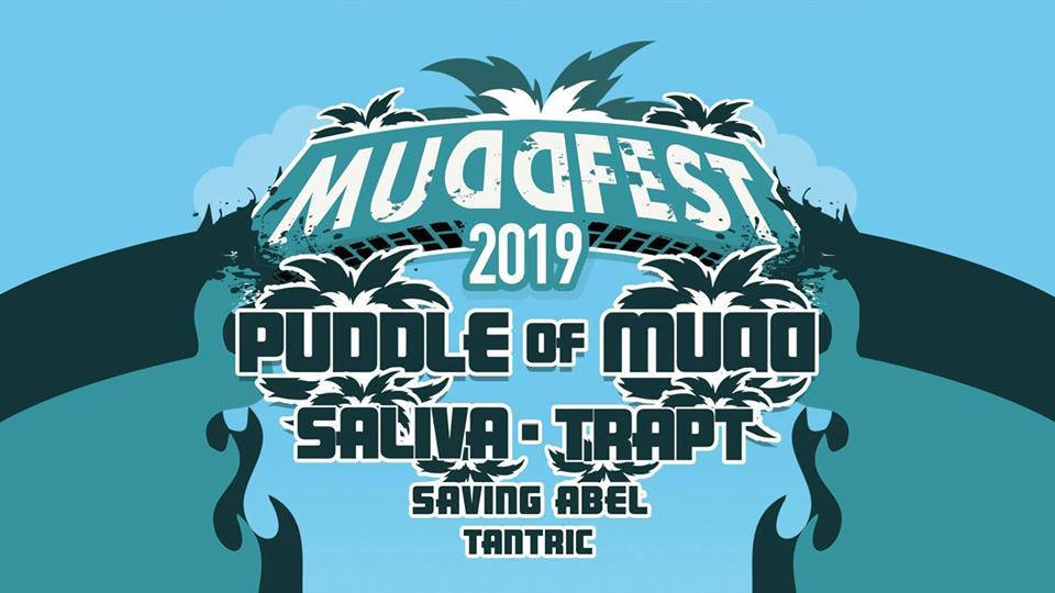 MUDD Fest 2019 at Captain Hirams Sand Bar