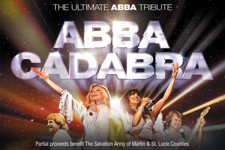 Abbacadabra: The Ultimate ABBA Tribute at The Lyric Theatre