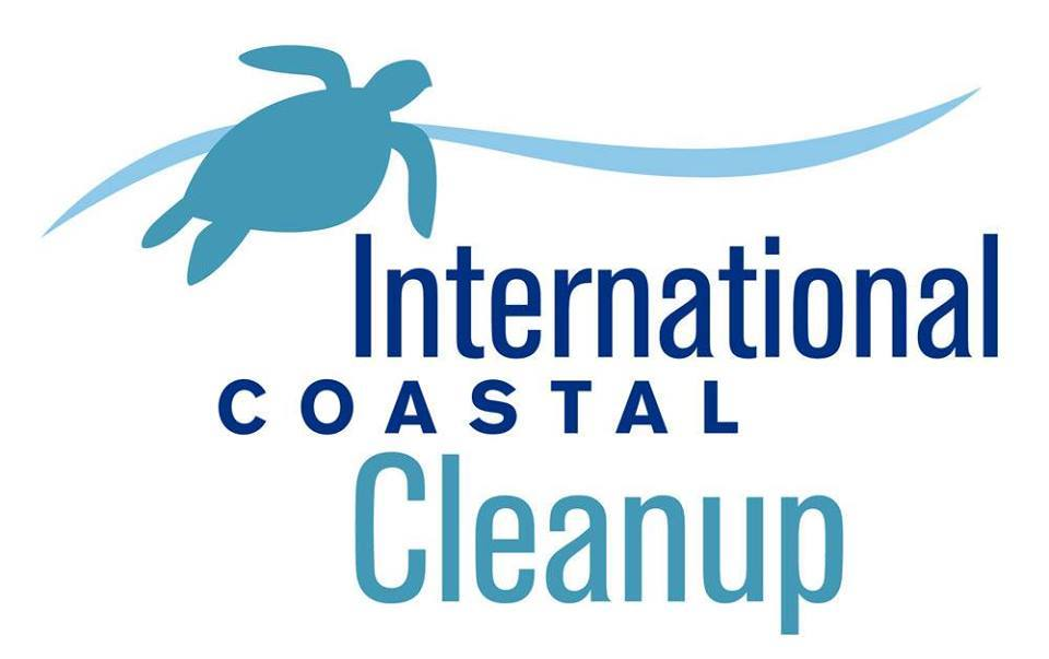 International Coastal Clean Up Day at Flagler Place