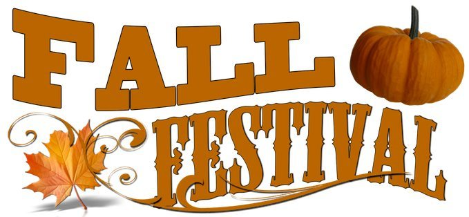 Redeemer Lutheran's Fall Festival at Indian Riverside Park