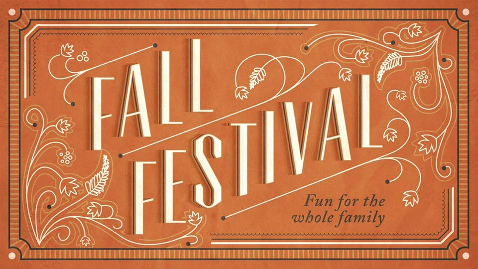 Palm City Presbyterian Church's Community Fall Festival