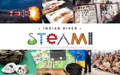 Indian River STEAM Fest at Indian River County Recreation Department