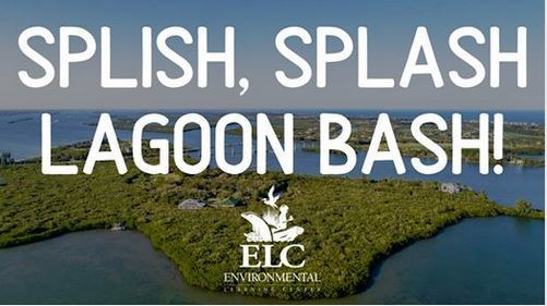 Splish, Splash Lagoon Bash at the Environmental Learning Center