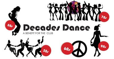Decades Dance at the Council on Aging of Martin County, Inc. at the Kane Center