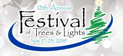 12th Annual Festival of Trees & Lights at Flagler Place