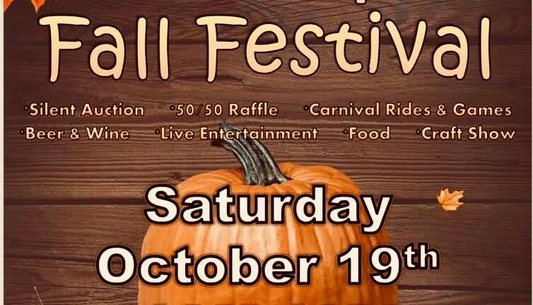 7th Annual Fall Festival at St Joseph Catholic School