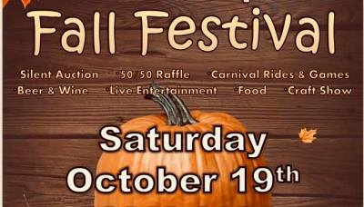 7th Annual Fall Festival at St Joseph Catholic School