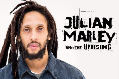 Julian Marley and The Uprising at the Lyric Theatre