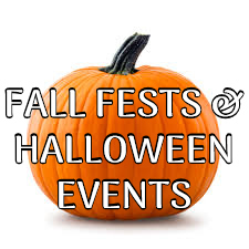 Fall Festivals & Halloween Events on the Treasure Coast