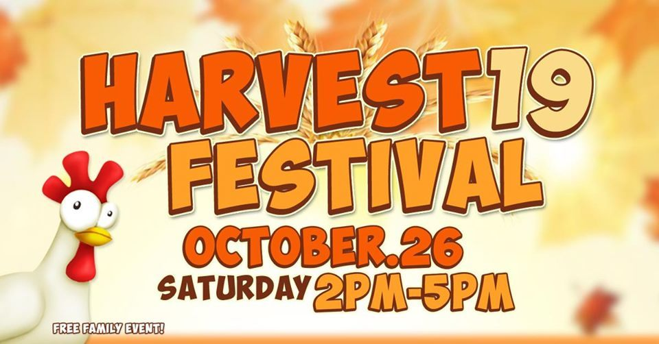 Harvest Festival at Club Pure
