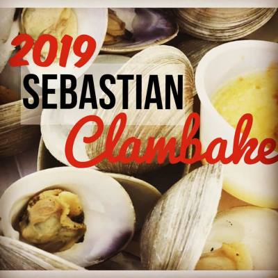 17th Annual Sebastian Clambake at Riverview Park