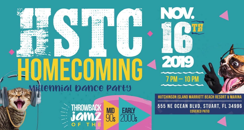 The Humane Society of the Treasure Coast's Homecoming Dance