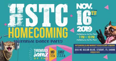 The Humane Society of the Treasure Coast's Homecoming Dance