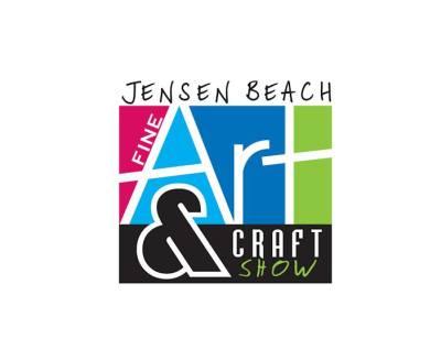 Jensen Beach Fine Art and Craft Show in Downtown Jensen Beach