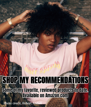 Shop my Amazon Recommendations