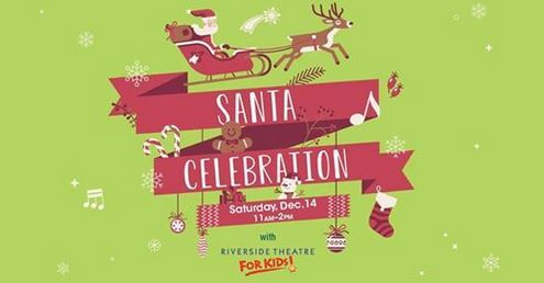 Santa Celebration at Vero Beach Outlets