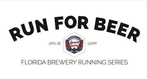 Beer 5K-ish Run/Walk at American Icon Brewery