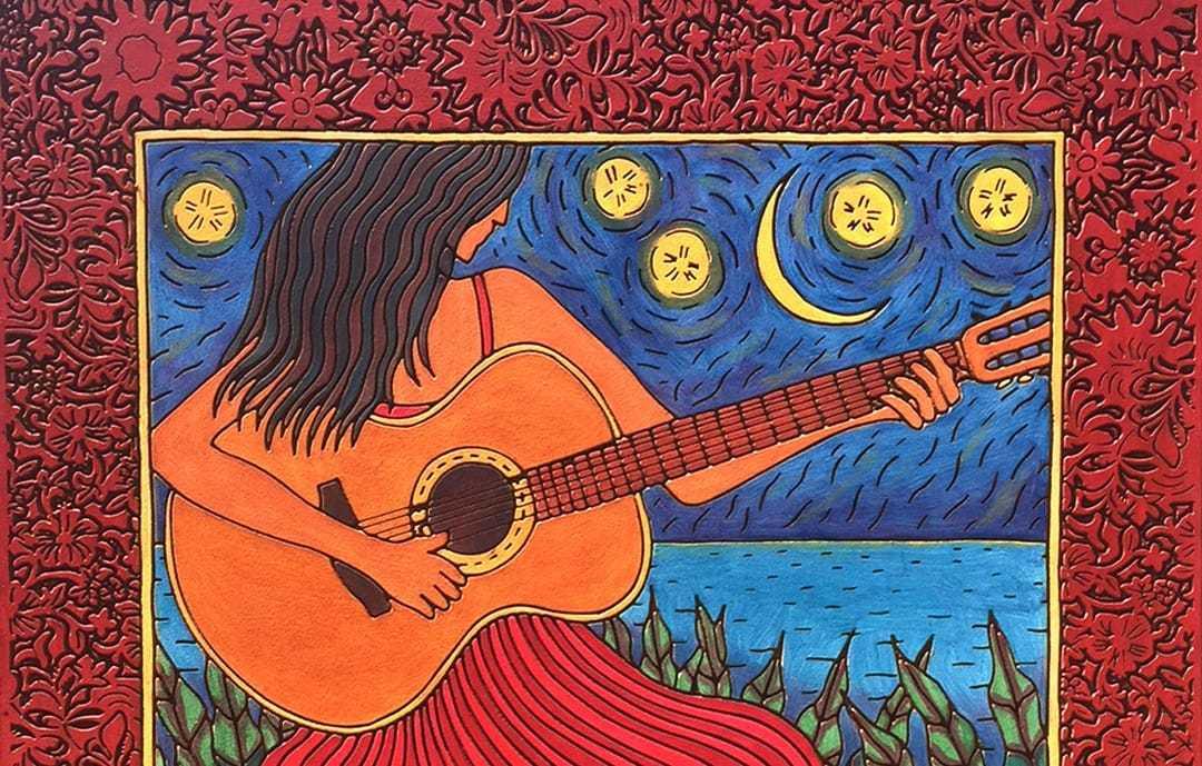 Sebastian Riverfront Art & Music Festival at Riverview Park