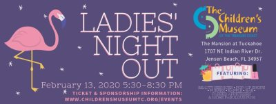 Ladies' Night Out - Purse Party, Shopping & Auction