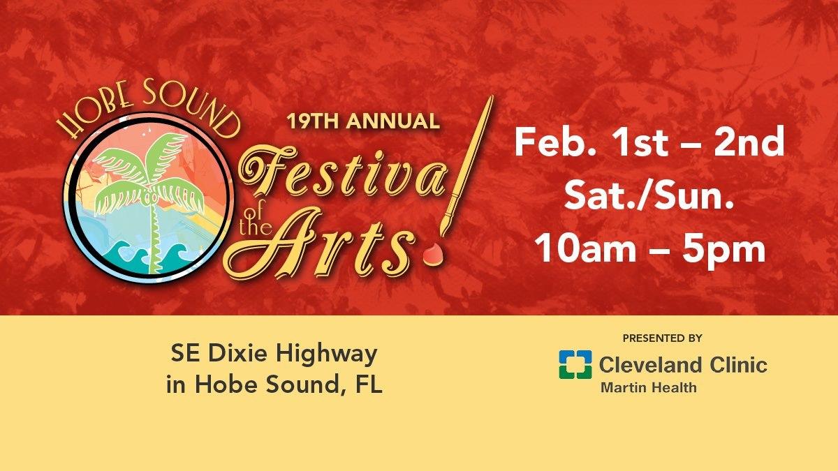 Hobe Sound Festival of the Arts