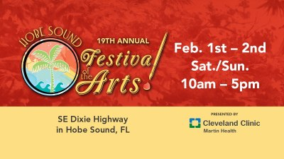 Hobe Sound Festival of the Arts