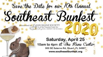 Southeast Bunfest at the Kane Center