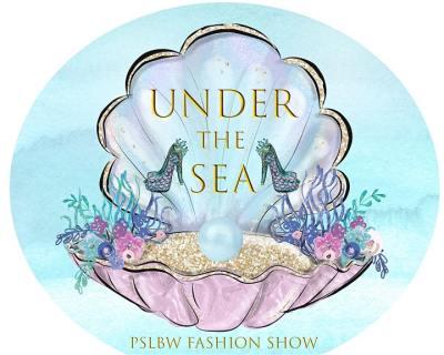 "Port St Lucie Businesswomen 30th Annual Fashion Show ""Under the Sea"""