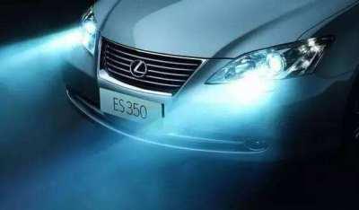 The future of auto halogen headlights