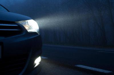 The future of automotive lights