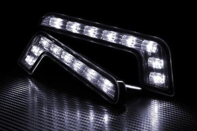 The benefit of LED headlight light bulb