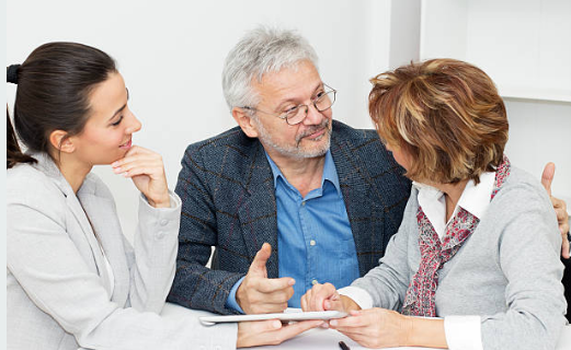 The Benefits of Professionals Financial Planning and Retirement Services
