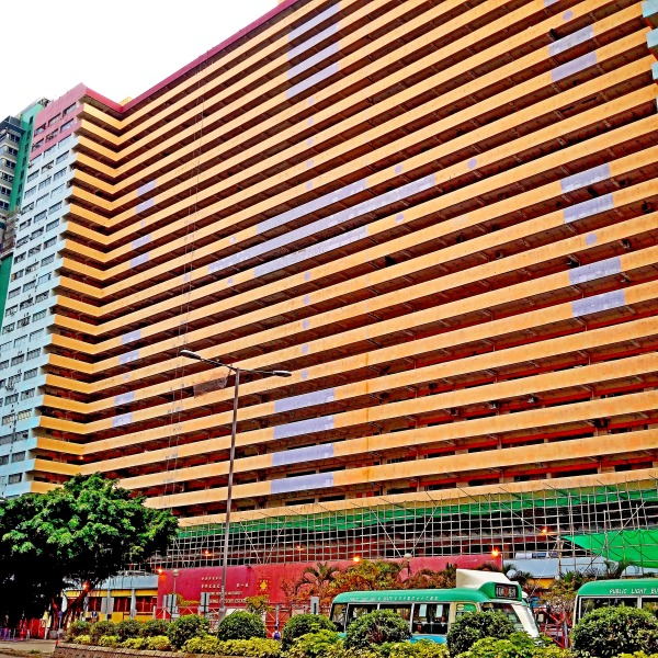 New Territories: The Future of Kwai Tsing