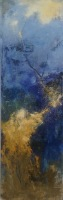 """Branching Out - 20"""" x 60"""""""