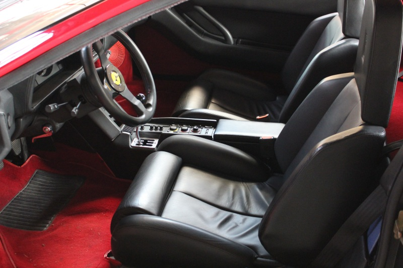 How to Identify A Good Leather Car Interior Dealer