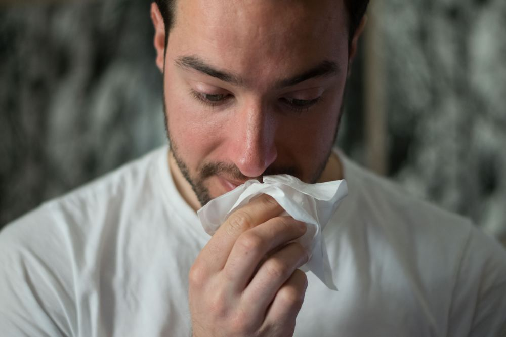 How to Relieve Sinusitis